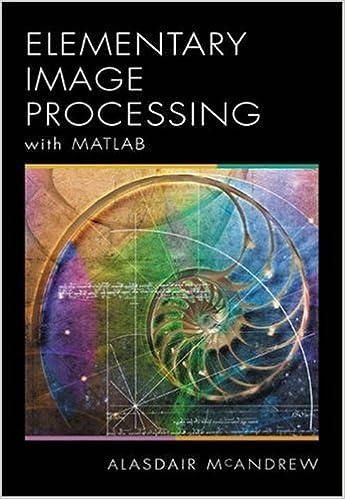 Digital Image Processing With Matlab Gonzalez Pdf