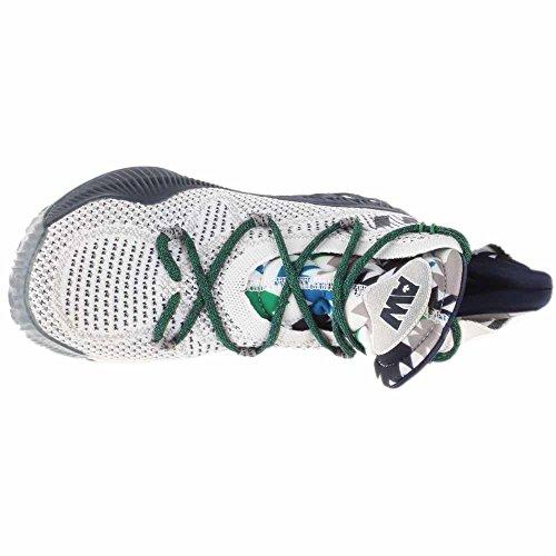 Adidas Heren Basketbal Gek Explosief Primeknit Schoenen # B42405