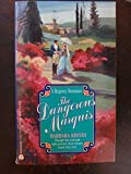 img - for The Dangerous Marquis (A Regency Romance) book / textbook / text book
