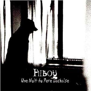 Hibou - Une Nuit Au Pere Lachaise