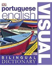 Portuguese English Visual Bilingual Dictionary