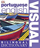 Portuguese English Visual Bilingual Dictionary, DK, 0756662095