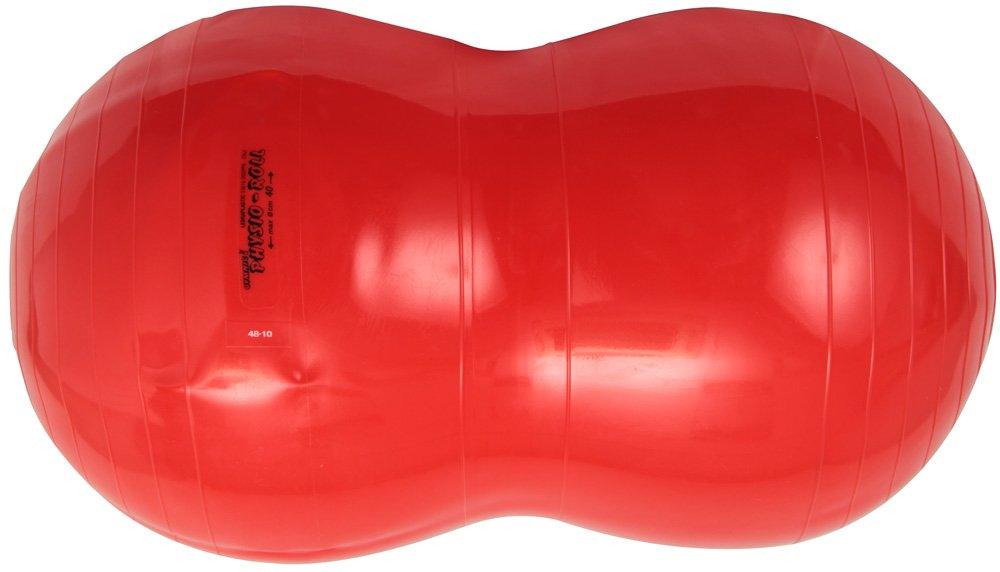 人気ブランドの ダンノ(DANNO) バランスボール バランスボール B00115SOAQ フィジオロール B00115SOAQ レッド(径40~65cm) レッド(径40~65cm) レッド(径40~65cm), スーパーセール期間限定:d6e939d5 --- arianechie.dominiotemporario.com