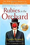 Rubies in the Orchard, Lynda Resnick and Francis Wilkinson, 0385525796