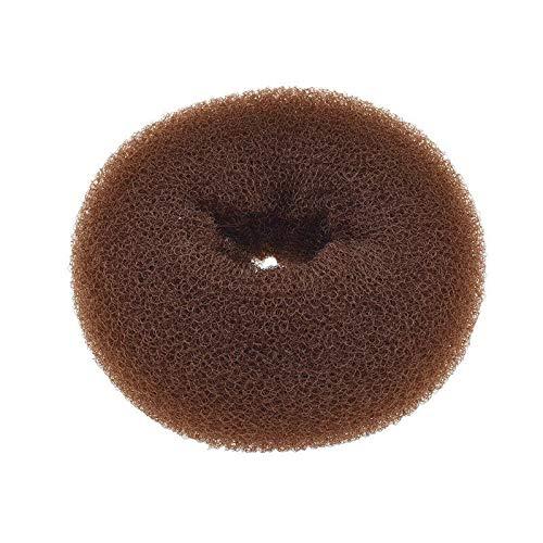 Hair Styling Super Large Hair Bun Donut Hair Pins Clips Hair Bands Accessories ()