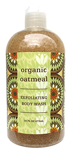 Oatmeal Scrub For Body