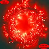 MYGOTO 33FT 100 LEDs String Lights Waterproof Fairy