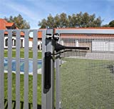 Locinox Lion Compact and polyvalent gate