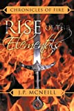 Chronicles of Fire, J. P. McNeill, 1456726773