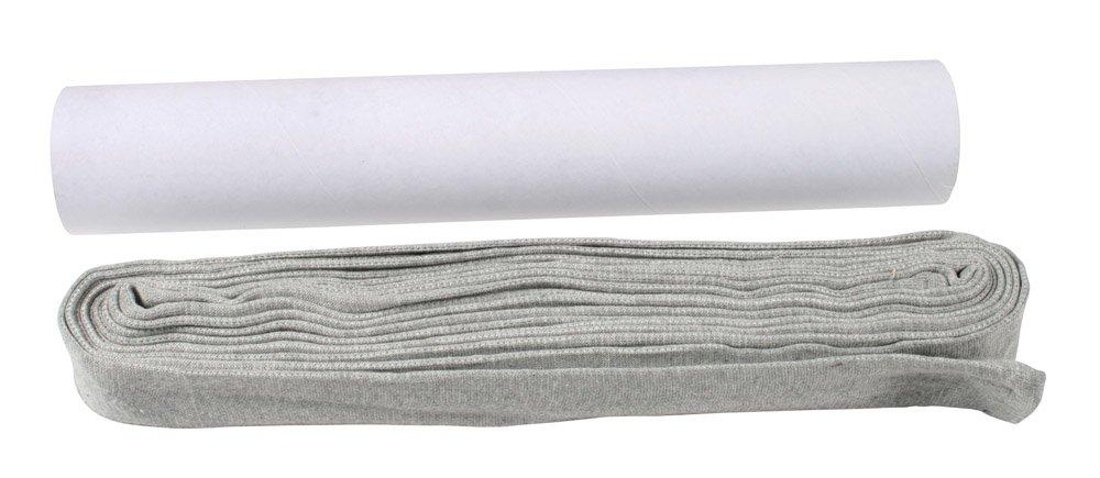 Cen-Tec Systems 37182 Vacuum Hose Sock, 35-Feet, Gray