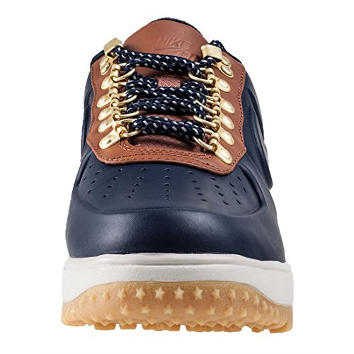 Saddle Lunar Herren Brown LF1 Duckboot One Force Mehrfarbig Low Obsidian Schuhe SpqFzw