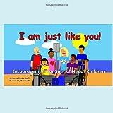 I Am Just Like You, Zandra Castillo, 1497349222
