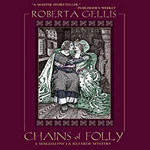 Chains of Folly Audiobook