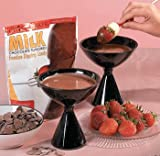 Personal Fondue Set for Two - Romantic Valentine's Day Gift