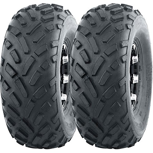 19x7-8 P340 4-PLY OCELOT ATV UTILITY DIRECTIONAL TIRES (SET OF 2) by Ocelot