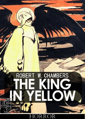 The King in Yellow [annotated]