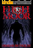 High Moor (A Werewolf Horror Novel)