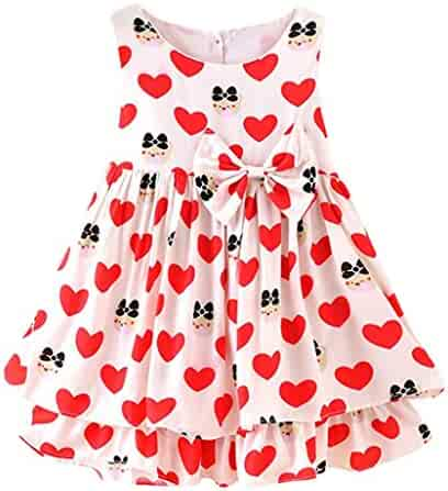 8187130ca Shopping 4 Stars   Up - Reds - Dresses - Clothing - Girls - Clothing ...