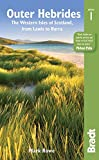 Outer Hebrides: The western isles of Scotland, from Lewis to Barra ([Regional] Bradt Travel Guides (Regional Guides))