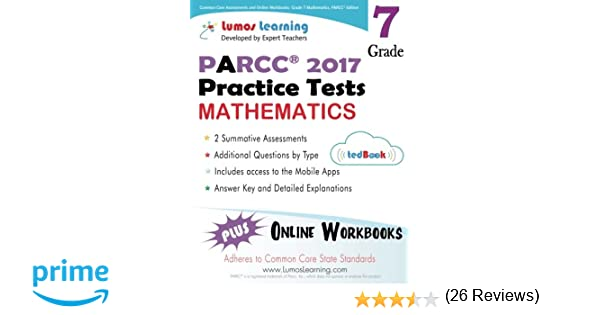 Counting Number worksheets maths probability worksheets : Common Core Assessments and Online Workbooks: Grade 7 Mathematics ...