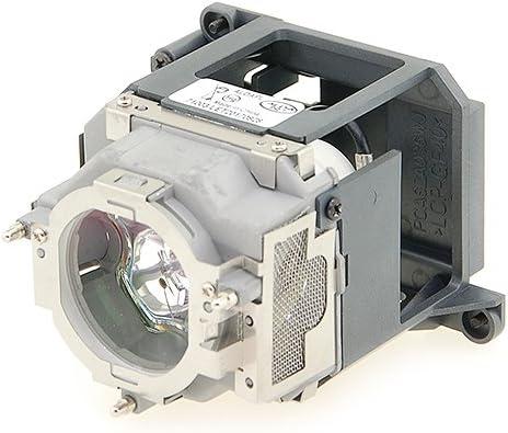 XG-C455W Projektoren Beamerlampe // Ersatzlampe kompatibel mit AN-C430LP AN-C430LP//1 f/ür SHARP PG-C355W XG-C330X XG-C335X Lampe mit Geh/äuse Alda PQ-Premium XG-C350X XG-C430X XG-C435X