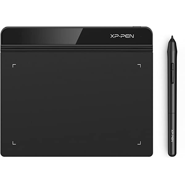 XP-Pen®G640 6 x 4 inch Graphic Drawing Tablet for OSU