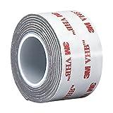 3M VHB Tape RP62 2 in Width x 5 yd Length (1 Roll)