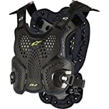 Alpinestars A-1 Roost Guard-Black/Antracite-XL/2XL