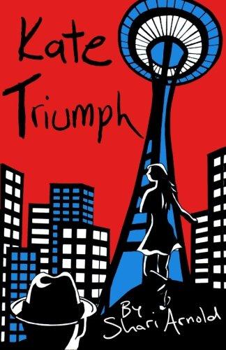 Kate Triumph - Household Shari