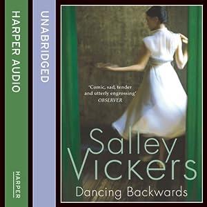 Dancing Backwards Hörbuch