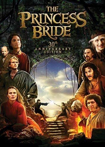 Princess Bride, The (Mgm 6 Horror Movie Dvd)