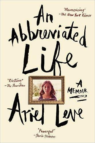 Book An Abbreviated Life: A Memoir
