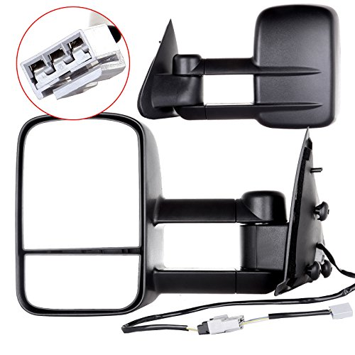 2004 f150 tow mirrors - 7