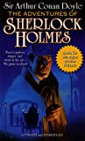 Free eBook - The Adventures of Sherlock Holmes
