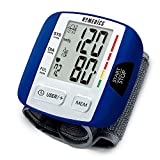Best Blood Pressure Cuff Wrists - Automatic Blood Pressure Monitor, Wrist | Smart Measure Review