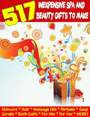 517 Homemade Gifts, Handmade Gift Instructions For Gift Baskets, Christmas Gifts & More on a CD