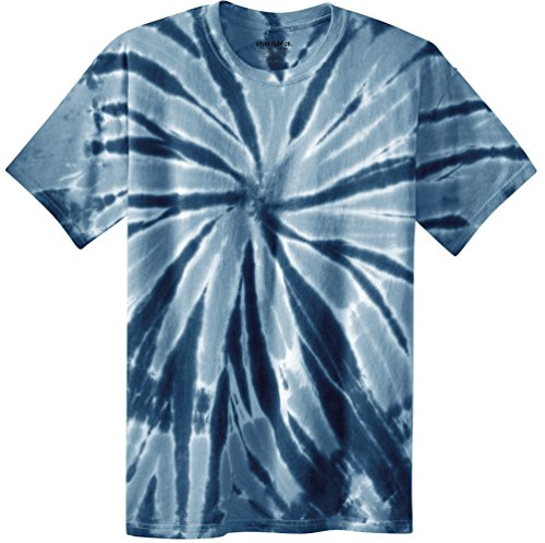 Joe's USA Koloa Surf (tm) Youth Colorful Tie-Dye -