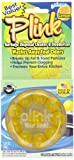 Garbage Disposals Best Compac Plink Garbage Disposal Cleaner and Deodorizer, Lemon, 20 Count
