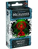 Fantasy Flight Games Android: Netrunner The Card Game - Opening Moves Data Pack
