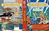 img - for Martin Mystere Ozel 1 : Torrington Gizemi : Seluloit Tuzagi book / textbook / text book