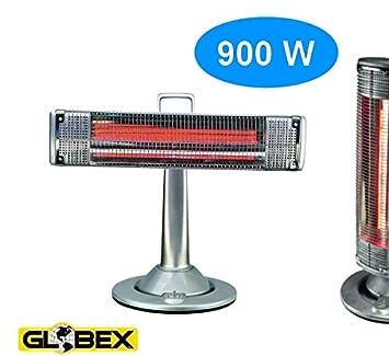 Toolland-Generador de fibra de carbono, 900 W Globex-plástico acrílico: Amazon.es: Hogar