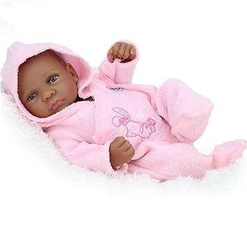 Amazon.es: Unexceptionable-Dolls Muñecos bebé, 10 Pulgadas ...