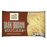 Lovesome Dark Brown Sugar, 2 Pound