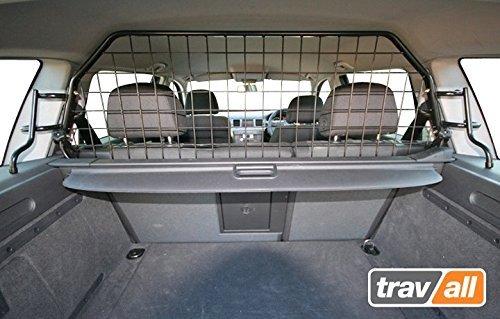 Travall® Guard Hundegitter TDG1049 – Maßgeschneidertes Trenngitter in Original Qualität