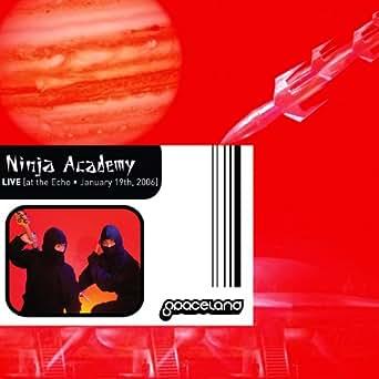 Und Keine Eier de Ninja Academy en Amazon Music - Amazon.es