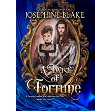 A Twist of Fortune (The Hands of Fate Book 2)