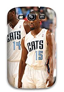 Best charlotte bobcats nba basketball (21) NBA Sports & Colleges colorful Samsung Galaxy S3 cases 2175586K844671121