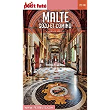 MALTE 2018/2019 Petit Futé (Country Guide) (French Edition)