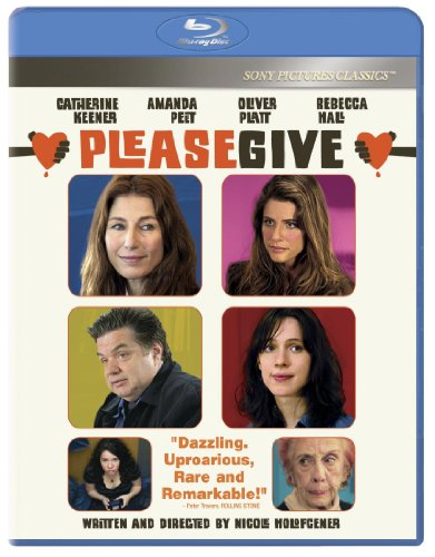 Please Give [Blu-ray]