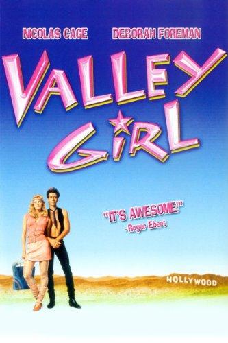 Valley Girl ()